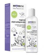 MOMME Magiczny olejek pielęgnacyjny - 150 ml - Apteka internetowa Melissa