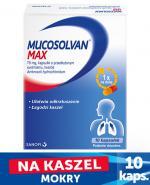 MUCOSOLVAN MAX 75 mg - 10 kaps. - Apteka internetowa Melissa
