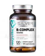 MYVITA SILVER Witamina B-Complex 100% - 120 kaps.
