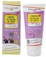 NATURA BELLA BABY Krem z cynkiem przeciw odparzeniom pieluszkowym - 100 ml - Apteka internetowa Melissa
