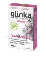 NATURAL HOME SPA Nawilżająca różowa glinka kosmetyczna - 100 g - Apteka internetowa Melissa