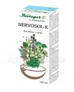 NERVOSOL K Płyn doustny - 100 ml - Apteka internetowa Melissa