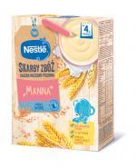 NESTLE Kaszka mleczna manna po 4 m-cu - 250 g - Apteka internetowa Melissa