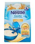 NESTLE Kaszka mleczno-ryżowa wanilia, po 4 miesiącu - 230 g - Apteka internetowa Melissa