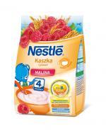 NESTLE Kaszka ryżowa malina, po 4 miesiącu - 180 g  - Apteka internetowa Melissa
