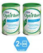 Nestle OptiFibre ZAPARCIA Błonnik prebiotyczny - 2 x 125 g - cena, opinie, właściwości