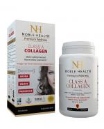 NOBLE HEALTH CLASS A COLLAGEN - 90 tabl. - Apteka internetowa Melissa