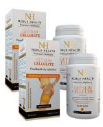 NOBLE HEALTH  GET SLIM CELLULITE -  2 x 45 tabl.