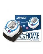 NOVAMA WristHOME Automatyczny ciśnieniomierz nadgarstkowy - 1 szt. - Apteka internetowa Melissa