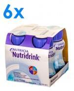 NUTRICIA NUTRIDRINK O smaku neutralnym - 24 x 125 ml - Apteka internetowa Melissa