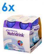 NUTRIDRINK O smaku neutralnym - 24 x 125 ml - Apteka internetowa Melissa