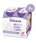NUTRIDRINK O smaku owoców leśnych - 24x125 ml  - Apteka internetowa Melissa