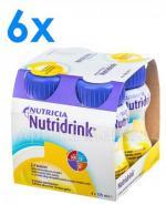 NUTRIDRINK O smaku waniliowym - 24 x 125 ml  - Apteka internetowa Melissa