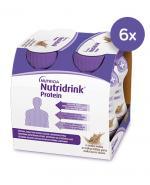 NUTRIDRINK PROTEIN O smaku mokka - 24x125 ml - Apteka internetowa Melissa