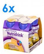 NUTRIDRINK PROTEIN O smaku waniliowym - 24 x 125 ml - Apteka internetowa Melissa