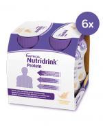 NUTRIDRINK PROTEIN O smaku waniliowym - 24x125 ml - Apteka internetowa Melissa