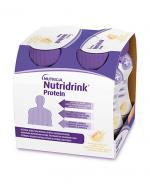 NUTRIDRINK PROTEIN Rozgrzewający smak owoców tropikalnych - 4 x 125 ml
