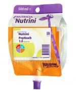 NUTRINI PEPTISORB 1.0 kcal/ml - 500 ml - Apteka internetowa Melissa
