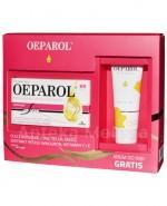 OEPAROL Piękna skóra, włosy, paznokcie - 60 kaps. + OEPAROL BALANCE Krem do rąk - 75 ml - Apteka internetowa Melissa
