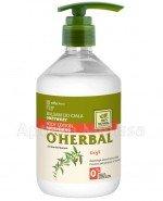 O`HERBAL Balsam odżywczy do ciała z ekstraktem goji - 500 ml - Apteka internetowa Melissa