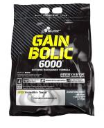 OLIMP GAIN BOLIC 6000 Smak czekoladowy - 4 kg + 1 kg - Apteka internetowa Melissa