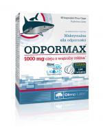 OLIMP ODPORMAX - 60 kaps. - Apteka internetowa Melissa