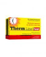 OLIMP THERM LINE FAST - 60 tabl. - Apteka internetowa Melissa