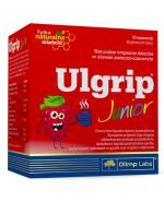 OLIMP ULGRIP JUNIOR - 10 sasz. - Apteka internetowa Melissa