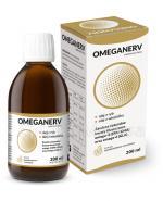 OMEGANERV - 200 ml - Apteka internetowa Melissa