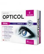 OPTICOL TOTAL - 30 tabl. - Apteka internetowa Melissa