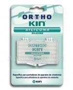 ORTHOKIN Silikon ortodontyczny na podrażnienia - 1 szt. - Apteka internetowa Melissa
