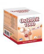 OSTEOVIT 1000 - 100 tabl.  - Apteka internetowa Melissa