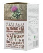 ES MEDCAL Ostropest plamisty 250 mg - 60 kaps. - Apteka internetowa Melissa