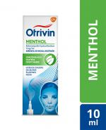 OTRIVIN MENTHOL Aerozol na katar - 10 ml