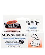 PALMERS Krem pielęgnacyjny do biustu dla kobiet karmiących piersią - 30 g - Apteka internetowa Melissa