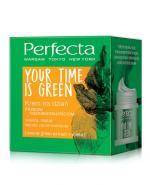 PERFECTA YOUR TIME IS GREEN Krem na dzień przeciw niedoskonałościom - 50 ml - Apteka internetowa Melissa