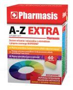 PHARMASIS A-Z Extra - 60 tabl. - Apteka internetowa Melissa