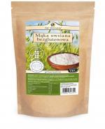 PIĘĆ PRZEMIAN Mąka owsiana bezglutenowa - 500 g - Apteka internetowa Melissa