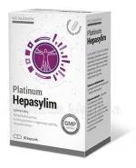 EKOVITAL Platinum Hepasylim - 30 kaps. - Apteka internetowa Melissa