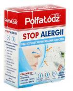POLFA ŁÓDŹ STOP ALERGII - 800 mg - Apteka internetowa Melissa
