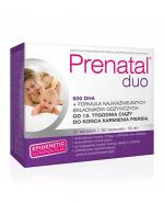 Prenatal Femaltiker - Apteka internetowa Melissa