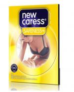 NEW CARESS SAFENESS II Prezerwatywy - 3 szt. - Apteka internetowa Melissa