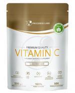Progress Labs Vitamin C - 500 g - cena, opinie, stosowanie