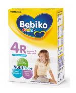 BEBIKO 4R JUNIOR Mleko modyfikowane następne dla niemowląt - 350 g Data ważności: 2018.10.05 - Apteka internetowa Melissa