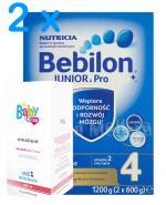 Bebilon 4 Junior z Pronutra - 2 x 1200 g + CANPOL Kubek niekapek GRATIS ! - Apteka internetowa Melissa