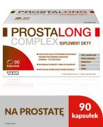 PROSTALONG COMPLEX - 90 kaps.