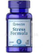 PURITAN'S PRIDE Stres Formuła - 60 tabl. - Apteka internetowa Melissa