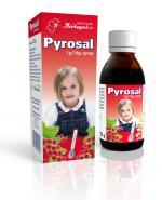 PYROSAL Syrop - 125 g - Apteka internetowa Melissa