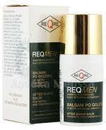 REQMEN Balsam po goleniu do skóry normalnej i mieszanej - 30 ml - Apteka internetowa Melissa