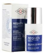 REQMEN Balsam po goleniu do skóry wrażliwej - 30 ml - Apteka internetowa Melissa